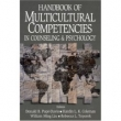 Handbook of Multicultural Competences in Counselling and psychology