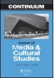 Journal of Media and Cultural Studies